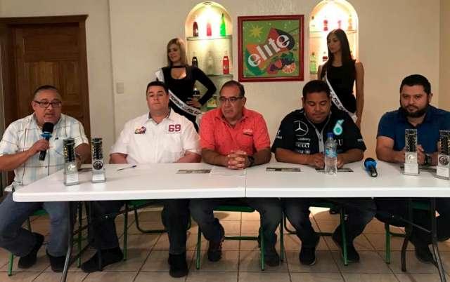 1ª FECHA DEL CAMPEONATO ESTATAL DE ARRANCONES ¼ DE MILLA 2019