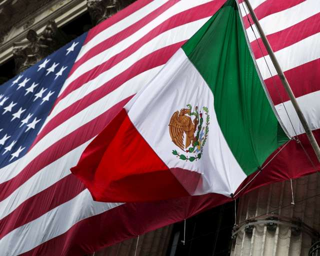 COBRO DE ARANCELES A MÉXICO INICIARÁ EL LUNES