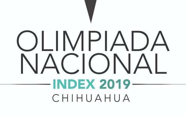 CHIHUAHUA SERÁ SEDE DE LA OLIMPIADA NACIONAL INDEX 2019