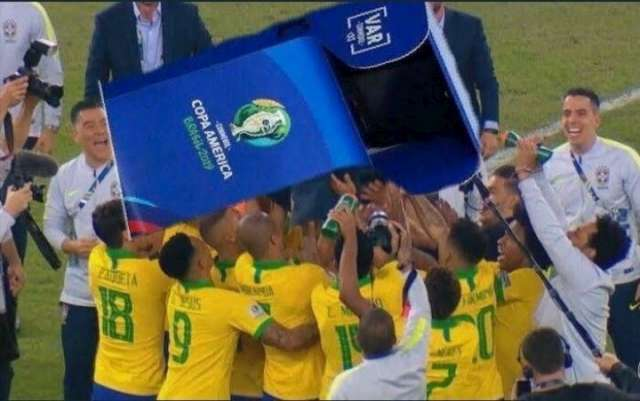 BRASIL CAMPEÓN DEL MUNDO SUB-17; RESURGE EL NO ERA PENAL