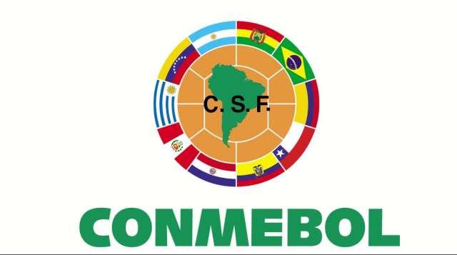 SE APLAZA LA COPA AMÉRICA PARA EL 2021 POR CORONAVIRUS