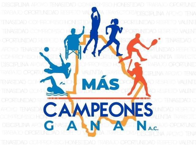 SURGE MÁS CAMPEONES POR GANAR A.C.