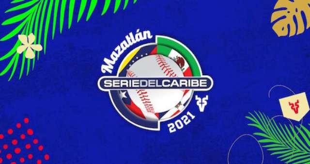 CONFIRMADO: MAZATLÁN SEDE DE LA SERIE DEL CARIBE DE BEISBOL 2021