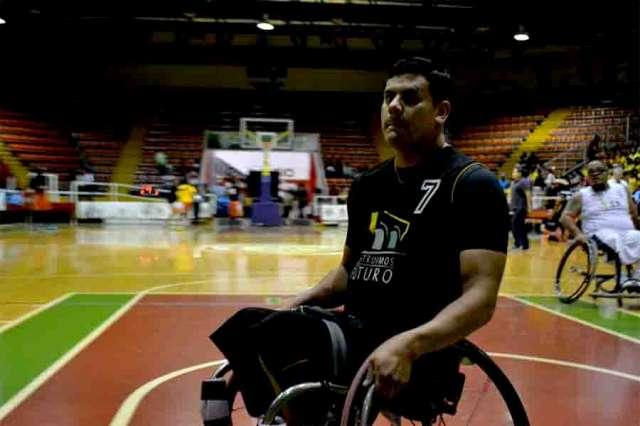ALBERTO ENRIQUEZ, DE LAS COMPETENCIAS INTERNACIONALES A DIRIGIR A BORREGOS CHIHUAHUA