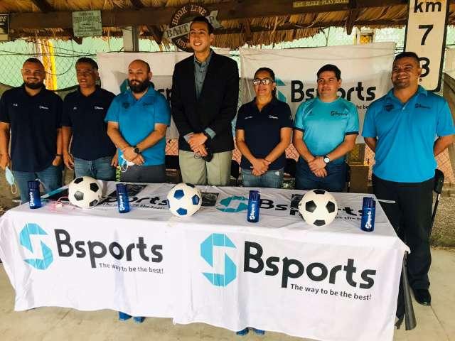 CON BSPORTS ACADEMY, REGRESA EL FUTBOL PROFESIONAL A LA CIUDAD DE CHIHUAHUA